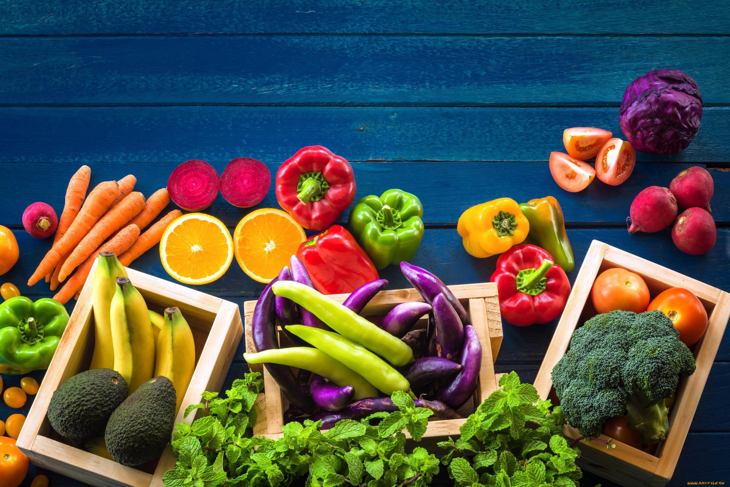 вас картинки овощей и фруктов для рекламы гости